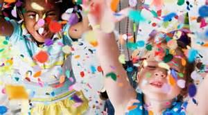 Collecte de déchets pendant le carnaval organisé par l'école de mon fils.