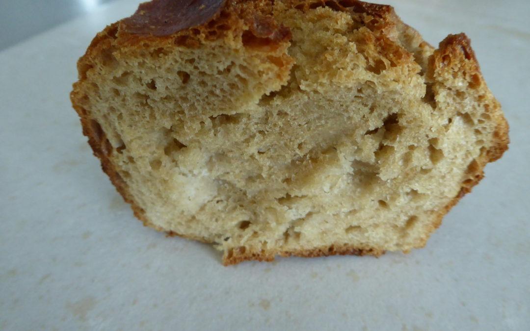 Redonner du croustillant à du pain rassis
