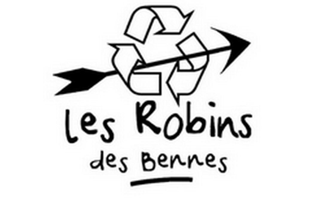 L'association «les Robins des Bennes»