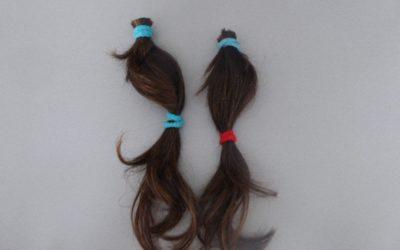 Fake Hair Don't Care, l'association qui récupère vos cheveux pour en faire des perruques