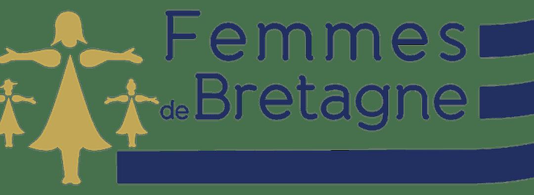 Le réseau Femmes de Bretagne, un super réseau que j'ai rejoins il y a un an