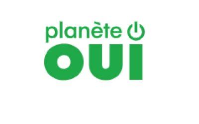 Planète Oui, mon nouveau fournisseur d'électricité