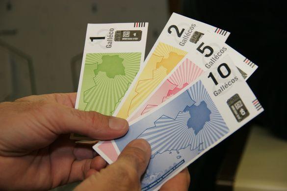 Mon association peut fonctionner avec le Galléco, la monnaie locale