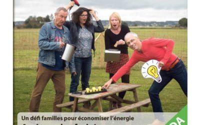 Je vais participer au défi famille énergie positive